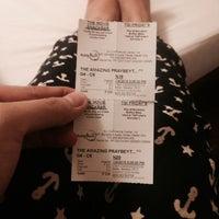 Photo taken at Cinemas Glorietta Ayala, Makati by Alyssa J. on 1/11/2015