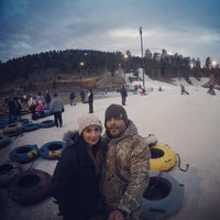 Photo taken at Ruidoso Winter Park by Victor F. on 12/30/2016