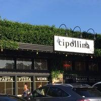 Photo taken at Cipollina West Austin Bistro by Darya P. on 7/8/2016