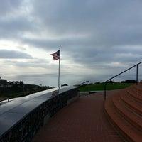 Photo prise au Mt Soledad Veterans Memorial par Emily S. le5/10/2013