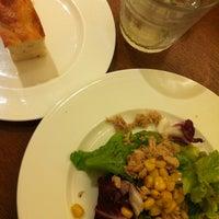 Photo taken at La Galleria Da Bassino ラ・ガレリア・ダ・バッシーノ by Yasuko O. on 9/14/2013