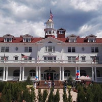 Photo taken at Manor House - Stanley Hotel by Parker D. on 7/4/2016