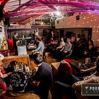 Photo taken at Mocka Lounge by Mocka Lounge on 2/13/2014