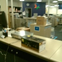 Photo taken at FedEx Office Print & Ship Center by Danny A. on 2/17/2013