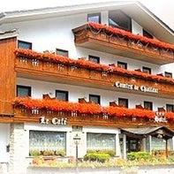 Photo taken at Hotel Comtes De Challant Fenis by Hotel Comtes De Challant Fenis on 2/6/2014