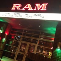 Photo taken at RAM Restaurant & Brewery by Brian H. on 12/7/2012