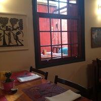 Foto tirada no(a) Obá Restaurante por Gregxxx em 10/7/2012