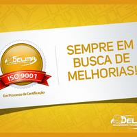 Das Foto wurde bei DE LIMA - Soluções em Transportes von DE LIMA - Soluções em Transportes am 6/11/2014 aufgenommen