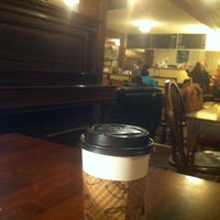 Photo taken at Mosaic Coffeehouse by James L. on 2/9/2013