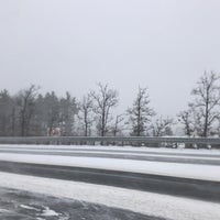 Photo taken at New Hampshire by Mert E. on 1/7/2017