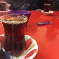Photo taken at karadeniz et balik restaurant batumi by Hamed M. on 3/20/2016