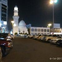 Photo taken at Bahrain Gate by Mabi 🇧🇭 A. on 6/14/2017