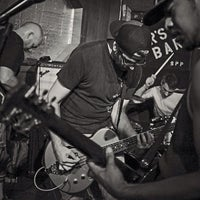 Photo taken at JR's Bar by Headless M. on 7/28/2013