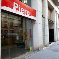 Photo taken at Casa Piera Belles Arts by Casa Piera, Belles Arts i Disseny on 2/6/2014