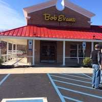 Photo taken at Bob Evans Restaurant by Glen R. on 2/24/2014