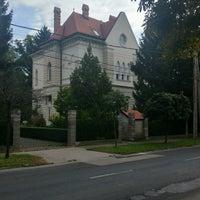 Photo taken at Mátyásföld by Szűcs A. on 9/22/2016
