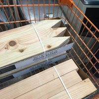 Photo taken at The Home Depot by Theresa P. on 7/30/2015