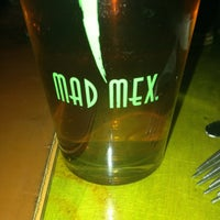 Photo taken at Mad Mex by Liz R. on 3/3/2013