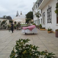 Photo taken at Hotel Francisco De Aguirre by Feliciano G. on 10/18/2012
