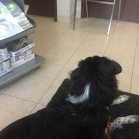 Photo taken at Carlton Animal Hospital by Stacey (. on 5/3/2013