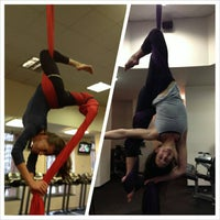 Photo taken at Hype Gym by Hype Gym on 2/6/2014