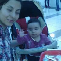 Photo taken at Mlc Döner & İskender by Fatime S. on 2/23/2014