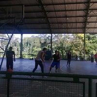 Photo taken at Complexo Tatuzão e girinão by Videl B. on 6/12/2014