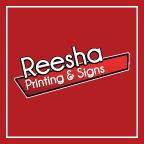Photo taken at Reesha Printing by Reesha Printing on 2/6/2014