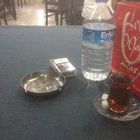 Photo taken at Asmalı Nargile&Oyun ve İDDAA Bayi by Dursun Y. on 7/23/2016