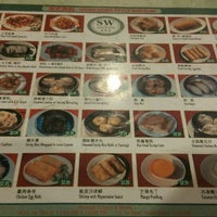 Foto scattata a S. W. Chinese  Seafood And BBQ da Zach K. il 8/8/2014