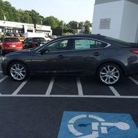... Photo Taken At Jim Ellis Mazda Atlanta By Christian .. On 7/1/ ...