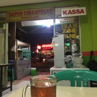 Photo taken at Dapur Cihampelas by Lia R. on 9/28/2016