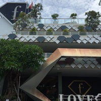 Photo taken at Love Fashion Hotel by fashiontv by Lia R. on 12/20/2016