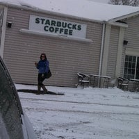Photo taken at Starbucks by Kimberly C. on 2/18/2014