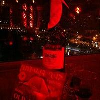 Снимок сделан в Old Erivan Rooftop Terrazza пользователем TC Emre B. 2/14/2014