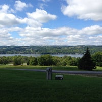 Photo taken at Keuka Spring Vineyards by Brandi F. on 9/14/2014
