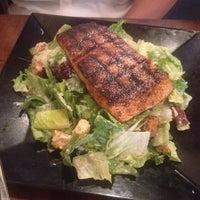 Photo taken at Taziki's Cafe of Charleston by Matthew F. on 7/13/2014