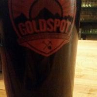 Goldspot Brewing Company Regis 4970 Lowell Blvd