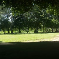 Photo taken at Estancia Dos Hermanos by Carlos O. on 2/8/2015