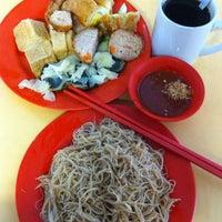 Photo taken at 93 Wu Xiang Xia Bing by Jolvin W. on 11/30/2012
