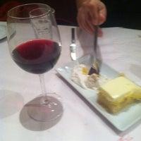 Photo taken at Romano's Macaroni Grill by Adam I. on 1/6/2013