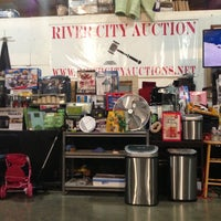 ... Photo Taken At River City Furniture Auction By Randy S. On 10/27/