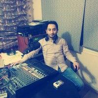 Photo taken at Radyo Çetin by Salih Y. on 9/1/2015