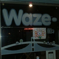 Photo taken at Waze by Rogelio T. on 3/14/2013