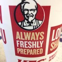 Photo taken at KFC by Mardi F. on 4/13/2014