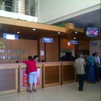 Photo taken at Kantor Imigrasi Kelas I Bandar Lampung by Dasril A. on 5/16/2014