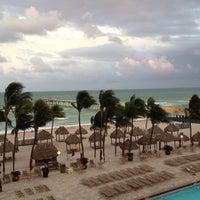 Photo taken at Newport Beachside Hotel & Resort by Sir Chandler on 10/26/2012