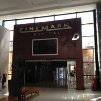 Foto scattata a Cinemark da Sir Chandler il 11/23/2012