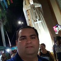 Photo taken at Arraial de Nossa Senhora do Carmo by Reandro A. on 7/17/2016