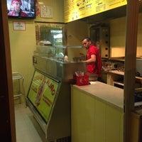 Photo taken at kebab el aliño by Ron Z. on 9/17/2014